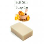 Soft Skin Soap Bar